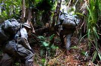 病原媒介生物を忌避する保護添加剤「nGuard」を使った米陸軍の次世代戦闘服 (ACU)