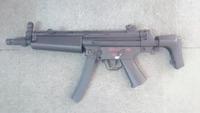 マジ!卍なCYMA MP5!80m超え