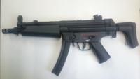 CYMA MP5J 80mantigravityカスタム