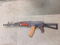 ARROW DYNAMIC [E&L] AKS74N