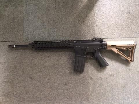 KA SR-16