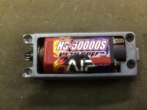 AIP 5000