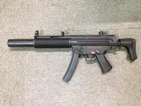 MP5SD6