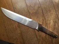 さて、次のナイフは