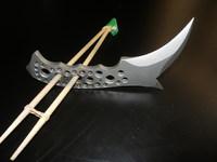 次のナイフはこれだ! & 横田基地祭