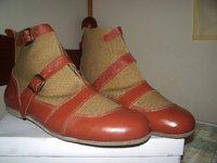 中田商店製 複製 日本陸軍 運動靴