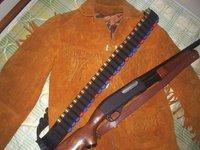 ブラックホーク社製 散弾銃(ショットガン) ショットシェル用バンダリア