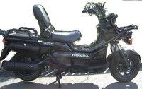 ホンダ(HONDA) スクーター PS250 後期型 黒色