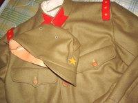 個人業者Sさま製 複製 日本陸軍 戦闘用試製帽乙型