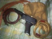 タナカ製 モデルガン 九四式拳銃 前期型(ダミーカート仕様)