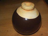日本海軍 実物 陶器製手榴弾