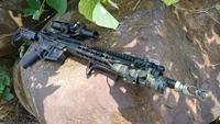 KSC Mega Arms MKM AR15 UPDATE