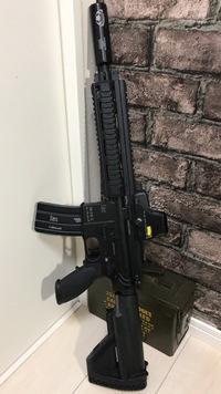 S&T HK416D10RS スポーツライン ホップ・・・