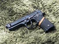 マルイ M9 GBB