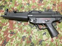 MP5-J、SDフロント移植