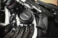 【撮りサバ】サバゲーのしろうと戦場カメラマン【機材編③】