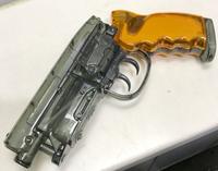 高木式 爆水拳銃