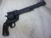 ドッゴォ~ン!と叫びたくなる大型マグナム拳銃