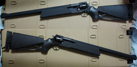 Knight  Revolver Rifle風