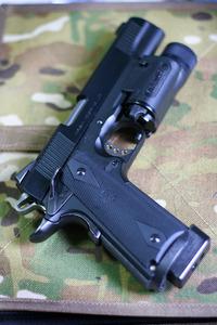マルシン M1911-A1 デュアルマキシ