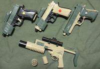 THE 銃 第18弾