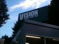 VISION 参戦レポ