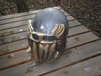 世紀末なマスク