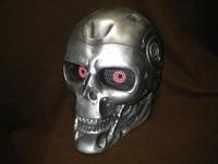 スカイネットのマスク