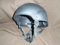 ヘルメット&ボディアーマー