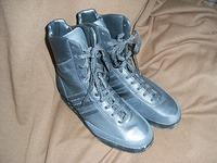 アディダス GSG-9 ブーツ