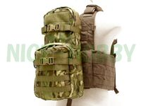 LBT-9039A Modular Assault Pack Multicam & Tan499