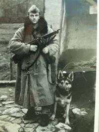 ユーゴスラビアにおけるトンプソン短機関銃