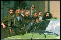 ユーゴスラビア紛争/内戦写真②