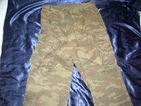 スルプスカ共和国(セルビア人共和国) リザード迷彩パンツ