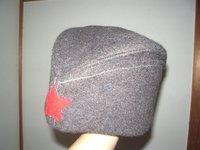 外園組さま製 複製 セルビア シャイカチャ チェトニク帽
