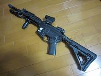 M4のなう