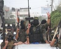 イスラム系民兵 武装勢力の被り物あれこれ その2
