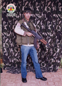 イスラム聖戦の使用火器 カラシニコフシリーズ編2