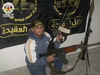 イスラム聖戦の使用武器その他西側火器編