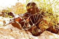 イスラム聖戦の使用火器 カラシニコフシリーズ編1