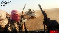 イスラム系民兵 武装勢力の被り物あれこれ