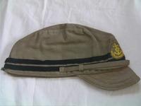 士官三種戦闘帽