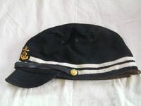 士官一種戦闘帽