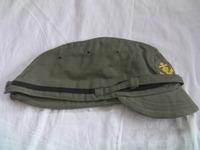 下士官用三種戦闘帽