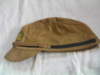 下士官用?三種戦闘帽