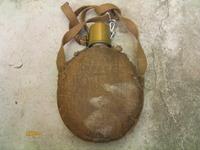 日本軍 海軍 水筒
