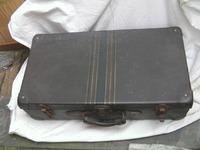 海軍 士官 鞄(トランク)