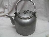 海軍 薬缶