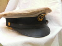 海軍 下士官軍帽