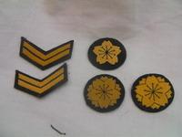 海軍 特技章 善行章